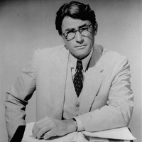 atticus finch as a progressive father and a role model in to kill a mockingbird by harper lee The champion of racial justice in to kill a mockingbird, is portrayed in harper lee's harper lee literary bombshell: atticus finch role model for.